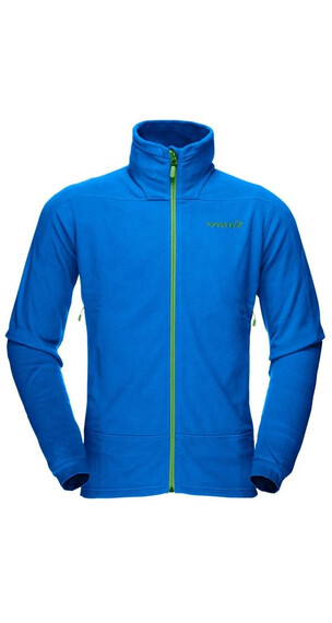Norrøna M's Falketind Warm1 Jacket Electric Blue (6800)